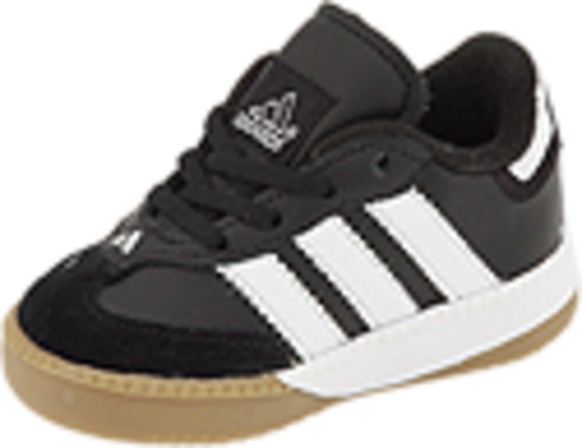 adidas originals baby indoor superstar crib shoes