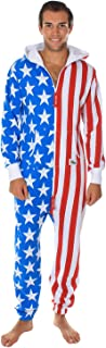 Best flag onesies for adults Reviews