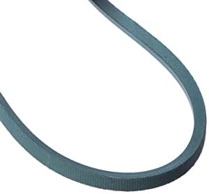 Jason Industrial MXV4-1030 Super Duty Lawn and Garden Belt, Synthetic Rubber, 103.0