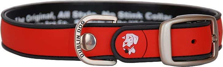 Best dublin dog waterproof collar Reviews