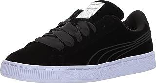Puma - Chaussures Basket Classic Velour VR Femmes