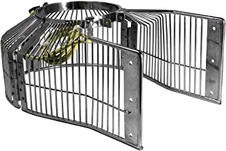 ALFA International HBG-140 Safety Cage for Hobart 140 Quart Mixers