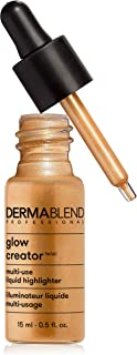 Dermablend Glow Creator Multi Use Liquid Highlighter - # Gold 15ml/0.5oz