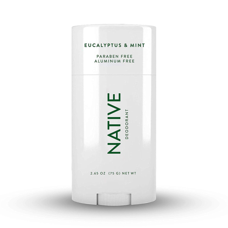 Native Deodorant Ranking Spasm price TOP19 - Natural for Men Fre Gluten Vegan