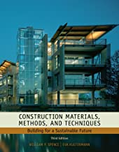 Best materials and methods of architectural construction Reviews