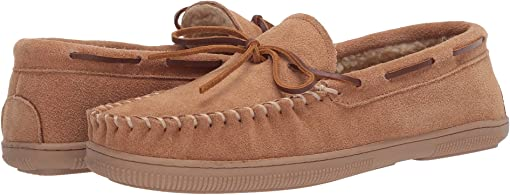 Sand Suede