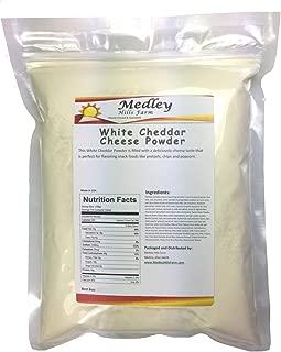 White Cheddar Cheese Powder 1.5 lbs