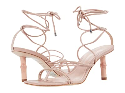 Schutz Mealina (Sweet Rose) Women