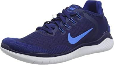 Nike Free Rn 2018 Men's Road Running Shoes