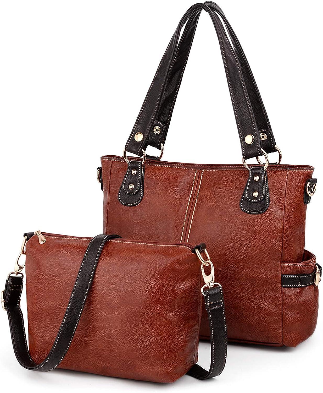 Marggage Vegan Leather Shoulder Bag Tote Women Handbag for Las Vegas Mall Fees free Cross