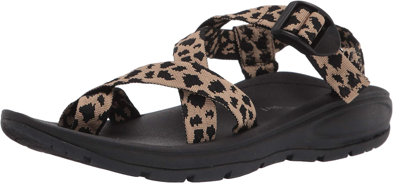 Madden Girl Women's Sun Sandal