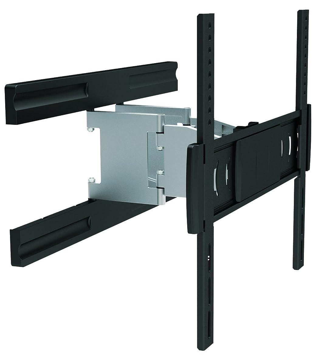 ボイコットクルーズしばしばSTARPLATINUM テレビ壁掛け金具 TVセッターアドバンス SA124 Mサイズ 37-65インチ対応