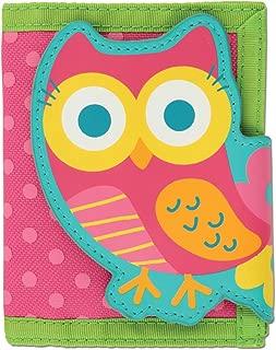 Stephen Joseph Wallet,Teal Owl
