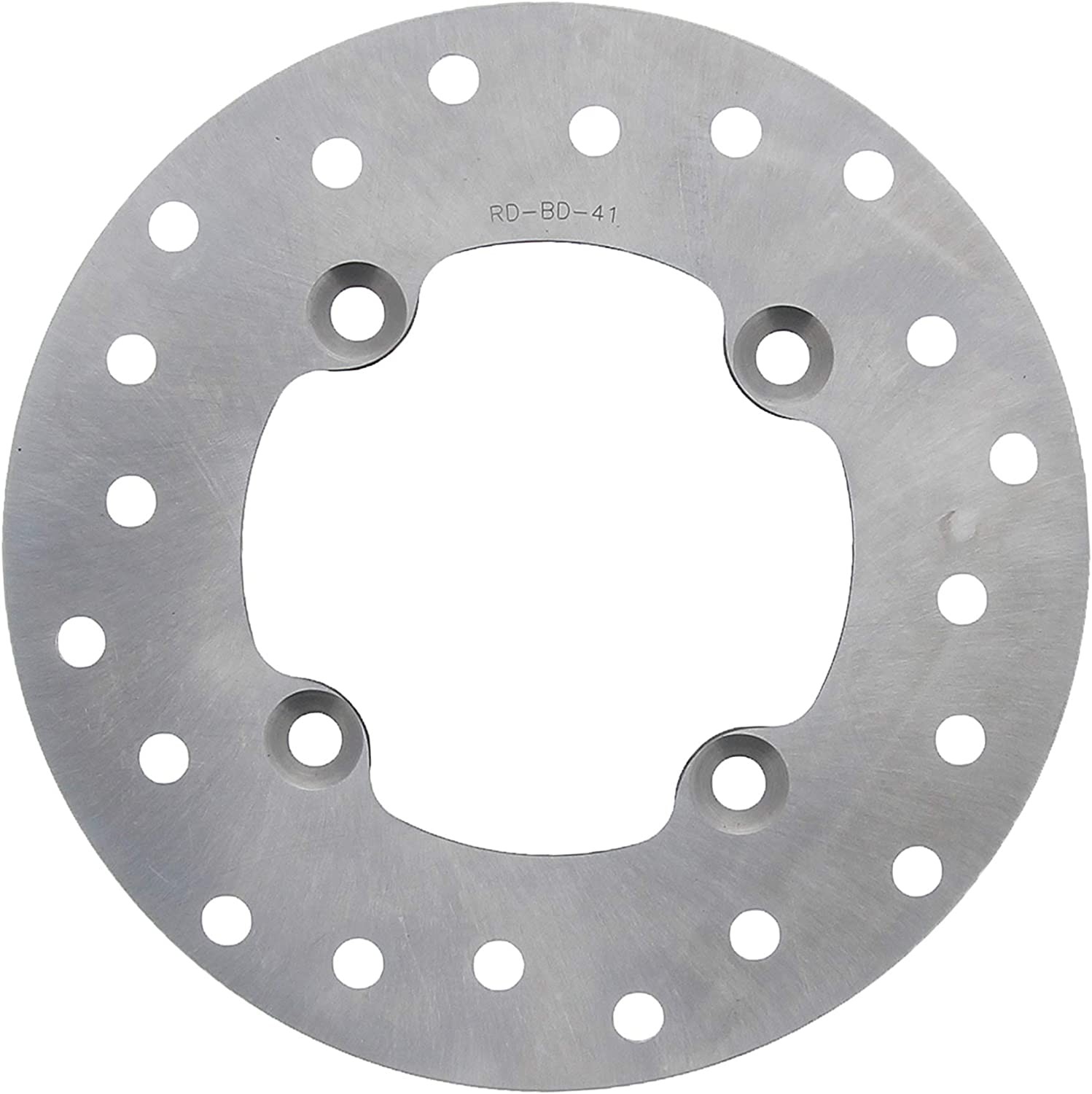 2011 2012 Super beauty product restock quality top! fits Can-Am Outlander XMR Disc Brake Rotor supreme Rear 800R