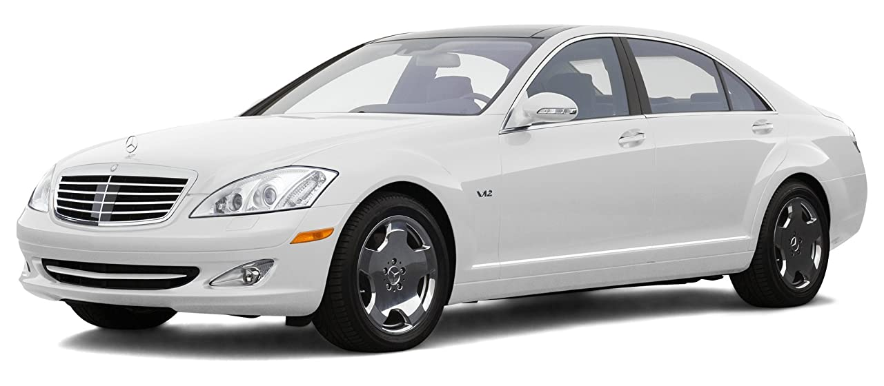 Amazon Com 2007 Mercedes Benz S550 Reviews Images And Specs Vehicles