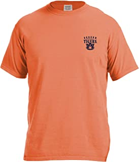 NCAA Limited Edition Comfort Color Short Sleeve T-Shirt