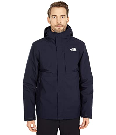 The North Face Carto Triclimate Jacket (Aviator Navy/Urban Navy) Men
