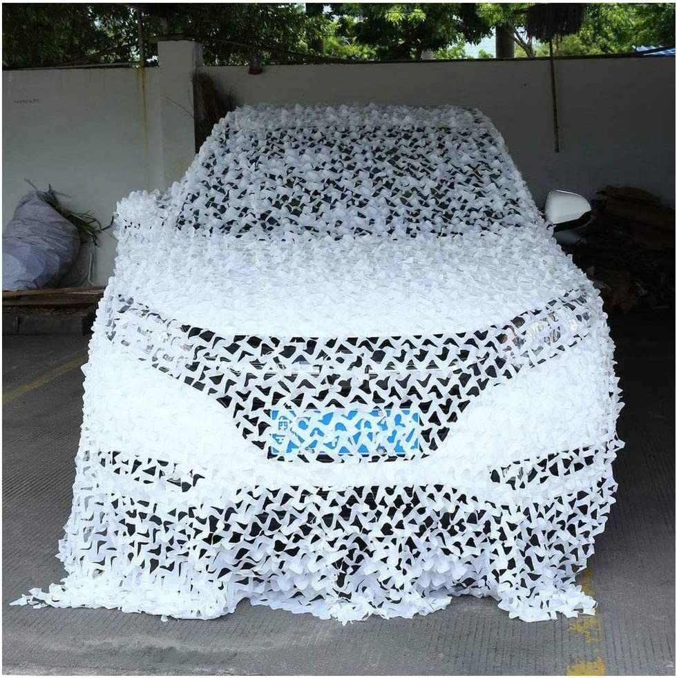 ZSYGFS Camo Netting Camouflage Sale Special Price for and Popular products Car Dense Sturdy