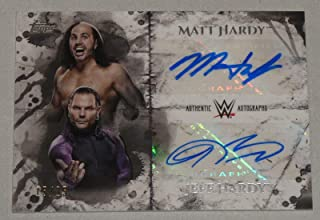 Best jeff hardy signed memorabilia Reviews
