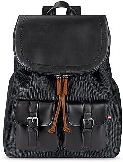 Solo Bridgehampton Ladies Backpack Black