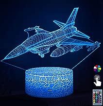 airplane christmas lights