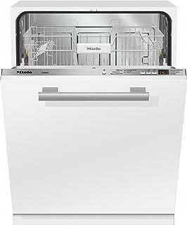 Miele G 4995VI XXL Jubilee Acero Inoxidable Lavavajillas a + +/262kWh/año/2772L/Año/waterproofsystem/Recirculación turbothermic de secado