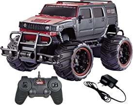 The Flyers Bay 1:20 Bay Big and Mean Rock Crawling Scale Modified Hummer( Assorted Color)