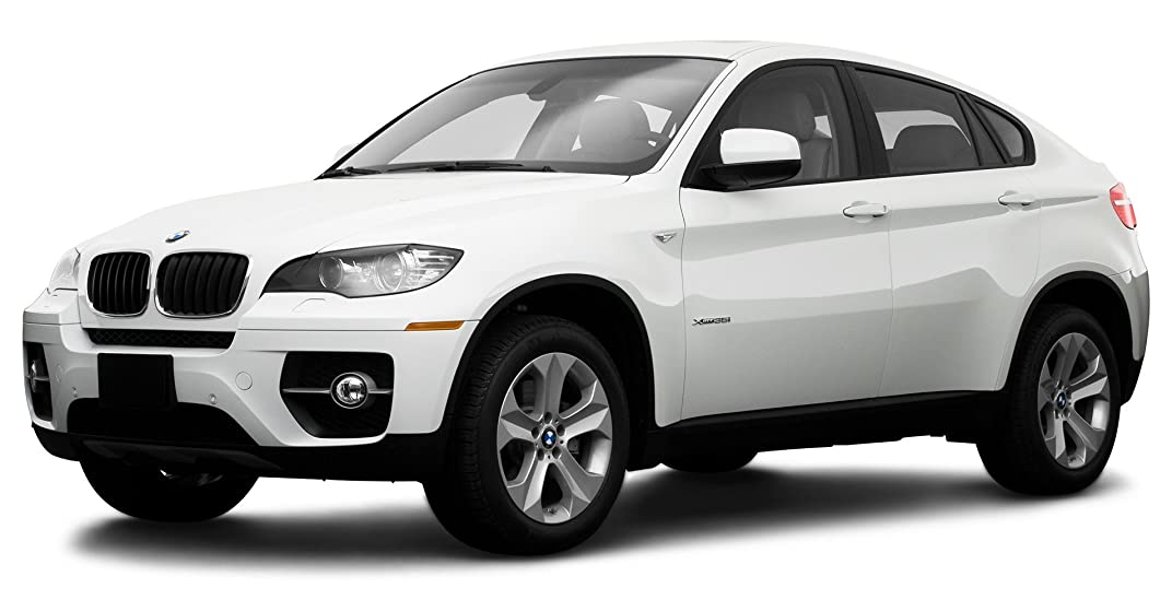 Amazon 2009 Bmw X6 Reviews Images And Specs Vehicles