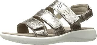 ECCO Women's Soft 5 Sandal Fashion Sandals