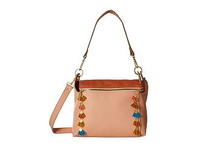 Hammitt Bryant Medium (Peony/Starburst) Handbags