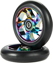Single Wheel Mix and Match Your Colors Liberty Pro Scooters- Single Series 110mm Hollow Core Wheel