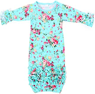 f29b311f2383 Amazon.com  9-12 mo. - Sleepwear   Robes   Clothing  Clothing