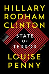 State of Terror: A Novel Kindle Edition