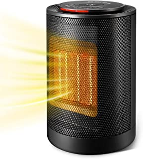 red electric heater