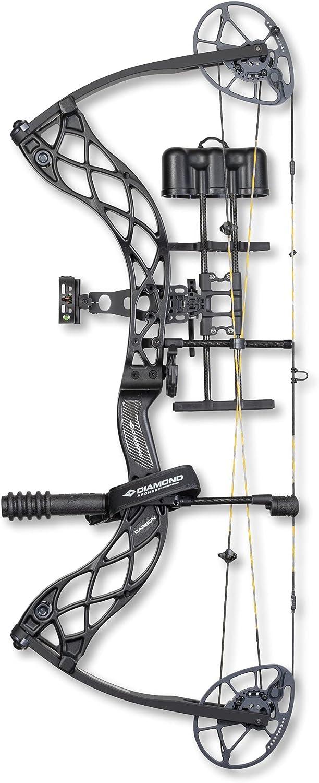 Diamond Archery Deploy Oakland Mall SB Compound Bow 60 lbs Right Denver Mall - Hand