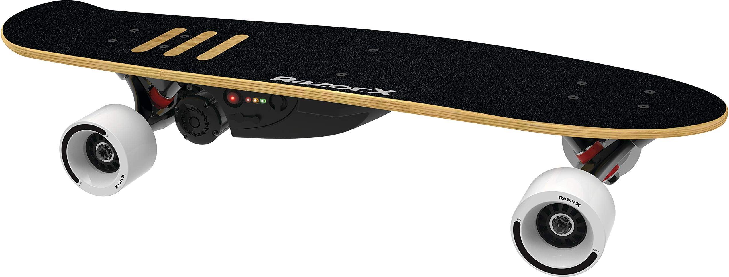 Fernbedienung 350W 3 Gang Details about  /20km//h Elektro Skateboard Longboard E-Scooter Board m