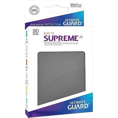 Ultimate Guard UGD010629/UX Suprema Giapponese Dimensioni Manica della Custodia