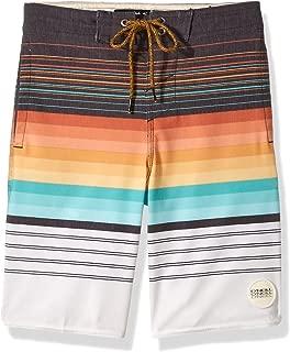o neill sandbar cruzer board shorts