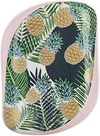 Tangle Teezer 紧凑型梳子,Palms & Pineapples