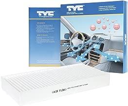 TYC 800152P Chrysler PT Cruiser Replacement Cabin Air Filter