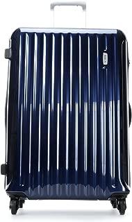 Bric's Riccione 27 Inch Ultra-Light Spinner, Blue
