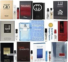 Best men's fragrance samples Reviews