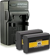 Micro-USB Cargador para Nikon Coolpix 5700//8700//E880
