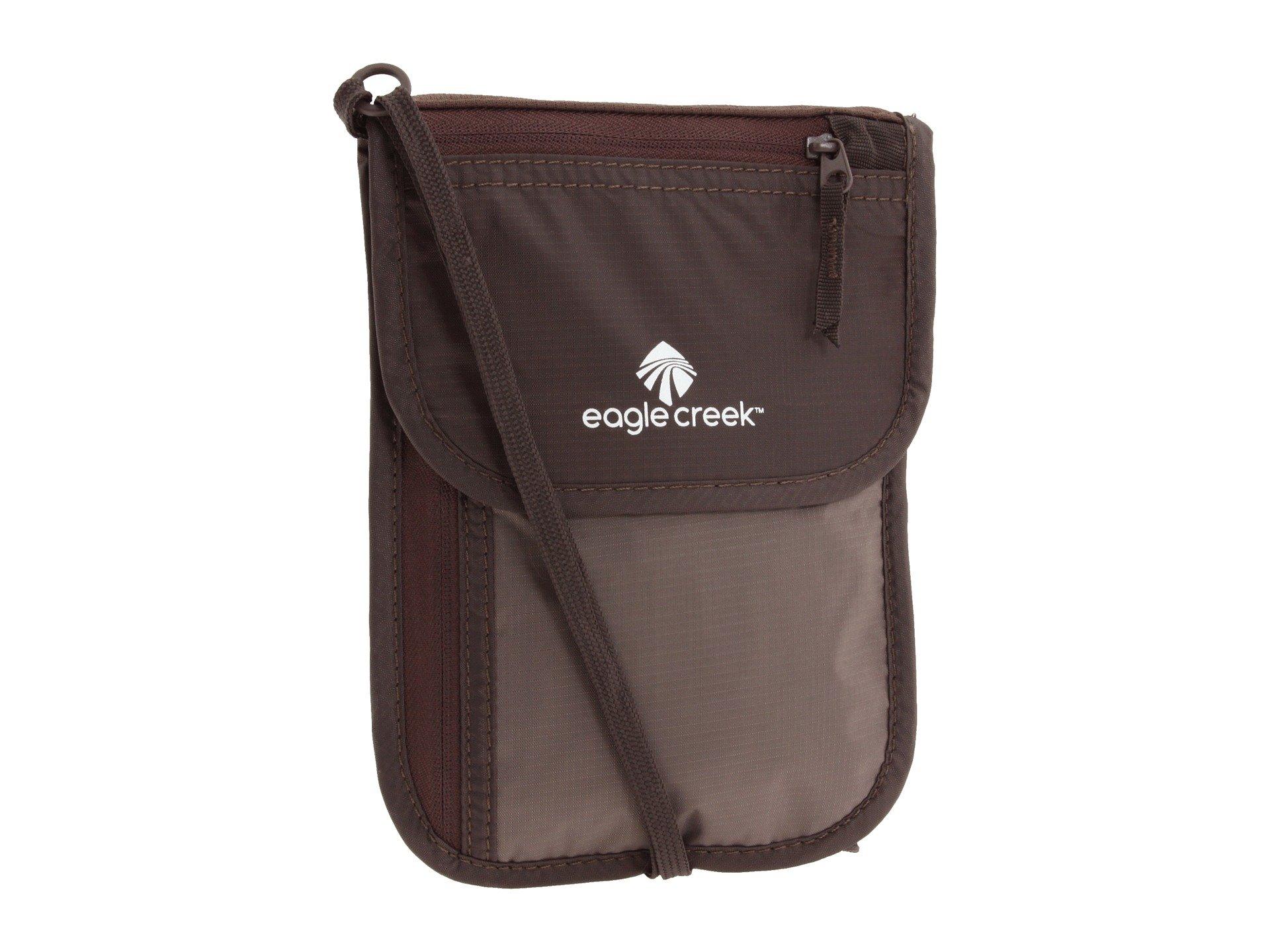 Wallet Mocho Eagle Undercover™ Creek Neck Deluxe 7qxAwtZx