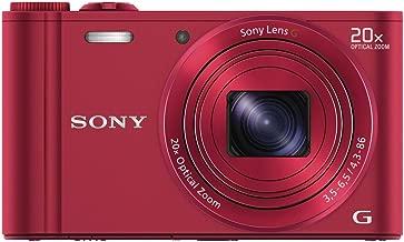 Best sony cyber shot dsc wx300 red Reviews