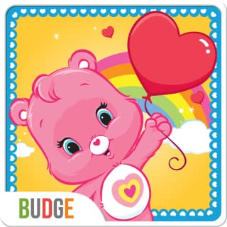 Care Bears: Create & Share! – Card Maker Dress Up Game for Girls in Preschool and Kindergarten