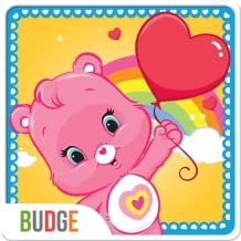 Care Bears: Create & Share! – Card Maker Dress Up Game for Girls in Preschool and Kindergarten