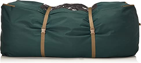 Elf Stor 83-DT5045 Rolling Christmas Storage Premium Duffel Bag with Wheels – Holds up to a 9 Foot Artificial Tree 1049 Gr...