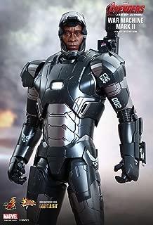 Hot Toys Mms290d10 Avengers AGE of Ultron Iron Man WAR Machine Mark2 Mk2