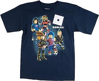 Amazoncom Roblox Toys For Boys - roblox high school t shirt codes funny college high school